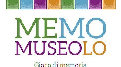 Gioco di memoria MEMOMUSEOLO
