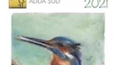 Calendario Parco Adda Sud 2021