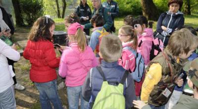 Proposte di educazione ambientale